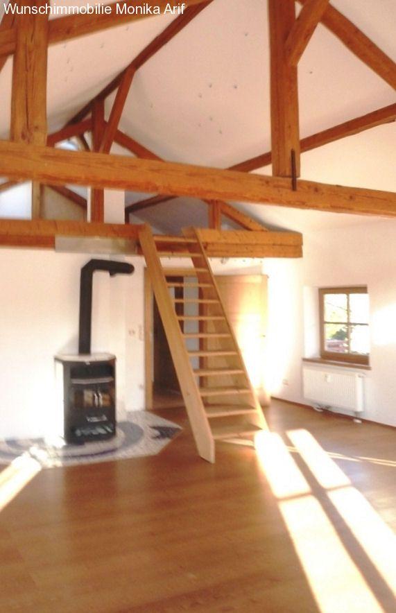 Immobilien Feldkirchen Westerham Urig Modern Ruhig