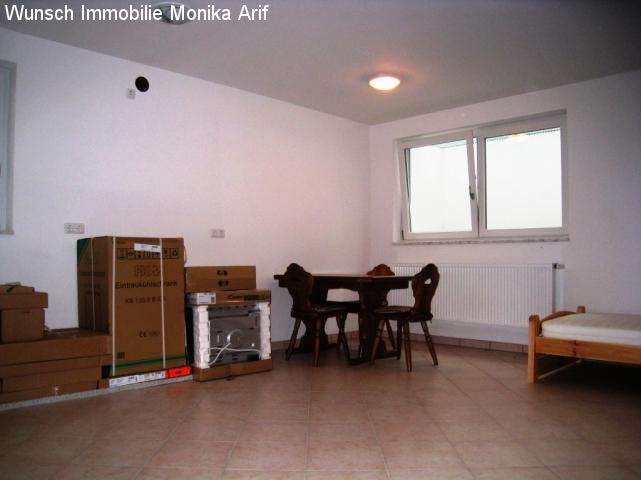 UG Appartment 40qm