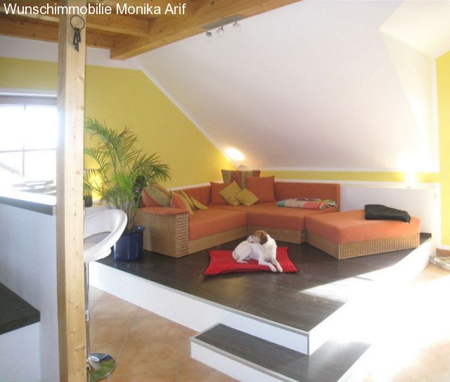 Immobilien pastetten ein wohntraum wird wirklichkeit 4 zimmer dg wohnung in kfw60 haus - Podest wohnzimmer ...
