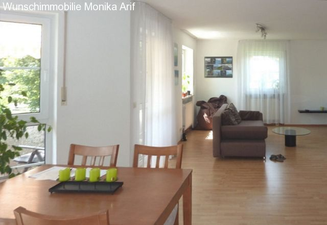 immobilien w rth zwischen stadt und land tolle 4 zimmerwohnung in s bahnn he. Black Bedroom Furniture Sets. Home Design Ideas